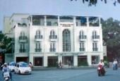 Hà Nội dừng xây tòa văn phòng bên hồ Gươm